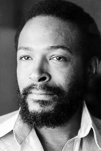 Fotos de Marvin Gaye