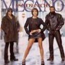 Discografía de Mecano: Ana, Jose, Nacho