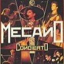 Discografía de Mecano: En concierto