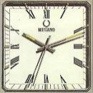 Mecano: álbum Mecano