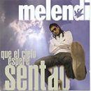 Discografía de Melendi: Que el cielo espere sentao