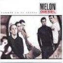 Melon Diesel: álbum Hombre en el espejo