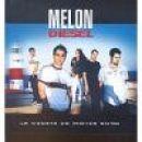 Melon Diesel: álbum La cuesta de Mister Bond