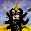 Discografía de Men at Work: Brazil