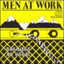 Men at Work: álbum Business as Usual