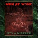 Men at Work: álbum It's a Mistake