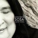 Discografía de Mercedes Sosa: Cantora
