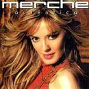 Merche: álbum Auténtica