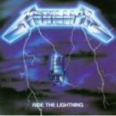 Discografía de Metallica: Ride the Lightning
