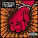 Discografía de Metallica: St. Anger