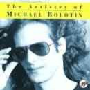 Discografía de Michael Bolton: The Artistry of Michael Bolotin