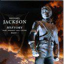 Discografía de Michael Jackson: History