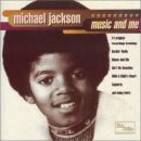 Discografía de Michael Jackson: Music And Me