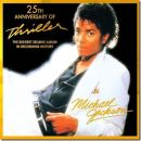 Michael Jackson - Thriller 25th Aniversary