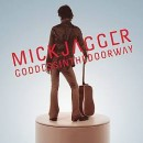 Mick Jagger: álbum Goddess in the Doorway