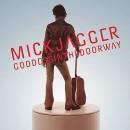 Discografía de Mick Jagger: Goddess in the Doorway