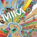 Discografía de Mika: Life In Cartoon Motion