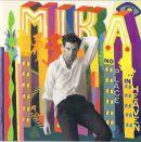 Discografía de Mika: No Place In Heaven