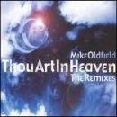 Discografía de Mike Oldfield: Thou Art in Heaven