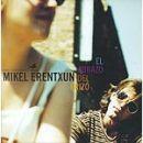Mikel Erentxun: álbum El abrazo del erizo