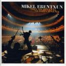 Discografía de Mikel Erentxun: Tres noches en el Victoria Eugenia
