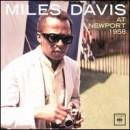 Discografía de Miles Davis: At Newport 1958