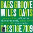 Discografía de Miles Davis: Bags' Groove