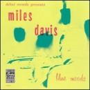 Discografía de Miles Davis: Blue Moods
