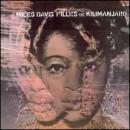 Discografía de Miles Davis: Filles de Kilimanjaro