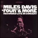 Discografía de Miles Davis: Four & More