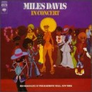Miles Davis - In Concert: Live At Philharmonic Hall