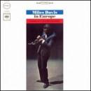 Discografía de Miles Davis: Miles Davis in Europe