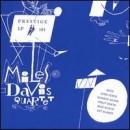 Discografía de Miles Davis: Miles Davis Quartet