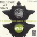 Discografía de Miles Davis: Walkin'