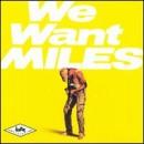 Discografía de Miles Davis: We Want Miles