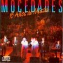 Discografía de Mocedades: 15 años de música