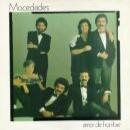 Discografía de Mocedades: Amor de hombre