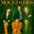 Discografía de Mocedades: Colores