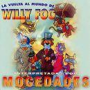 Discografía de Mocedades: La vuelta al mundo de Willy Fog
