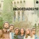 Discografía de Mocedades: Mocedades 5