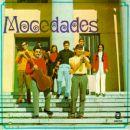 Mocedades: álbum Pange lingua