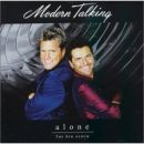 Discografía de Modern Talking: Alone