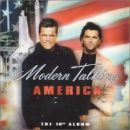 Discografía de Modern Talking: America: The 10th Album