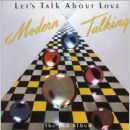 Modern Talking: álbum Let's Talk About Love