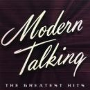 Modern Talking - Modern Talking - Greatest Hits 1984-2002