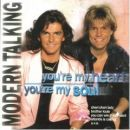 Discografía de Modern Talking: You're My Heart, You're My Soul