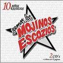 Discografía de Mojinos Escozíos: 10 años escozíos