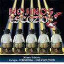 Mojinos Escozíos: álbum Mojinos Escozios