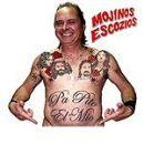 Discografía de Mojinos Escozíos: Pa pito el mío