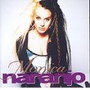 Mónica Naranjo: álbum Mónica Naranjo
